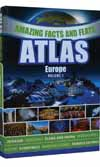 Amazing Facts and Feats Atlas Volume 1 / Europe