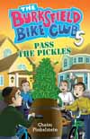 Burksfield Bike Club - Book 5