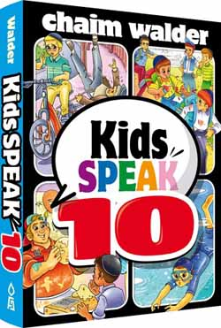 Kids Speak 10