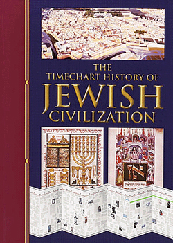 Timechart History of Jewish Civilization
