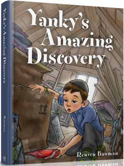 Yanky's Amazing Discovery