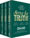 Strive for Truth!: Complete 3-volume gift-boxed set