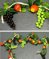 Fruit Garland