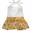 Matzah Corporate Girl Baby Bib