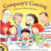 Company's Coming: A Passover Lift-the-flap Book