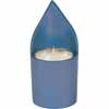 Anodize Aluminum Memorial Candle Holder