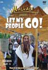 Malkali Vol.8 Shemos Part 2 Let My People GO! - DVD