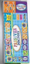Passover Dominoes Game