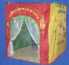 Childrens Pop Up Sukkah