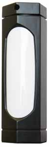 Shabbat Lamp Black