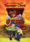 Little Midrash Says: Treasure Chest