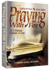 Praying with Fire - Pocket Size