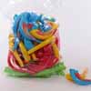 Plastic Shofar Colorful for Children
