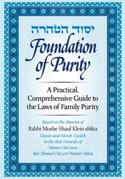 Foundation of Purity