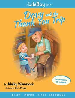 Dovy and the Thank You Trip