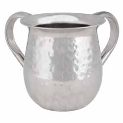 Stainless Steel Washing Cup 55569