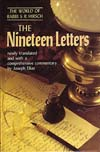 The Nineteen Letters