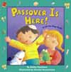 Passover Is Here! Lift flap book