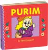 Purim Board Book