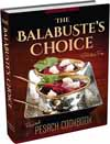Balabuste's Choice Pesach Cookbook