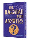 Haggadah With Answers