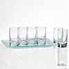 L'Chaim Shot Glasses