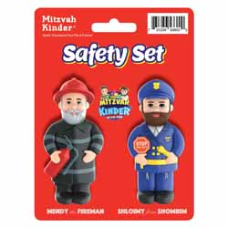 Mitzvah Kinder Safety Set