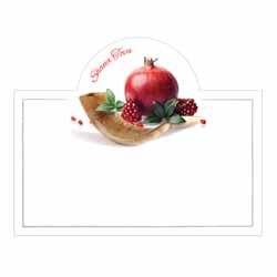 Placecards Pack of 12 Cards