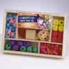Passover Wood Bead Kit